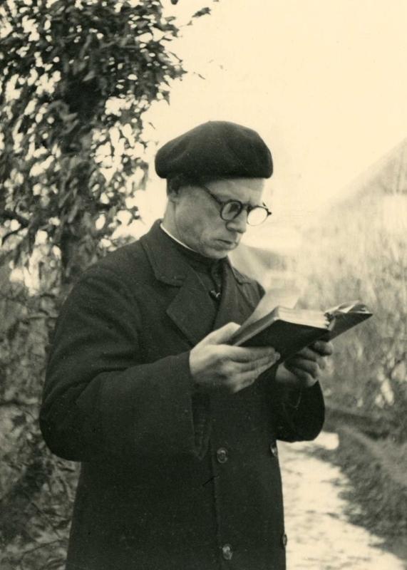 Abbé Paul Levert