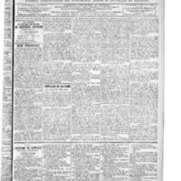 Le Bonhomme normand, numéro du 19 novembre 1880
