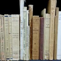 Bibliothèque de l'abbé Levert