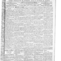 Le Bonhomme normand, numéro du 13 août 1880