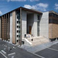 Bibliothèque de l'ÉSAM (Caen - Cherbourg)