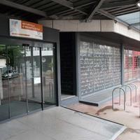 Bibliothèque d'Hérouville-Saint-Clair