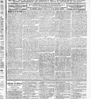 Le Bonhomme normand, numéro du 27 février 1880