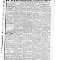 Le Bonhomme normand, numéro du 30 avril 1880