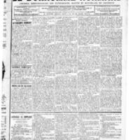 Le Bonhomme normand, numéro du 07 mai 1880