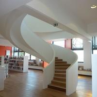 Bibliothèque Jacques Prévert