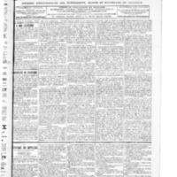 Le Bonhomme normand, numéro du 16 avril 1880