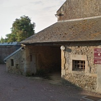 Bibliothèque de Vieux