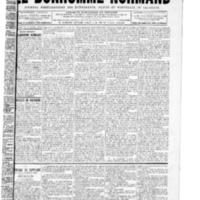 Le Bonhomme normand, numéro du 09 avril 1880